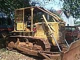 Trator de esteiras d50 komatsu - 84/84