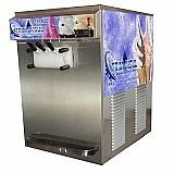 Maquina sorvete usada expresso trimaksul