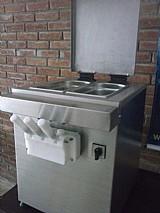 Maquina sorvete soft usada