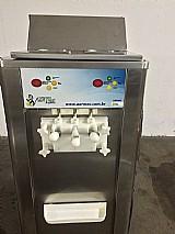 Maquina de sorvete expresso arpifrio