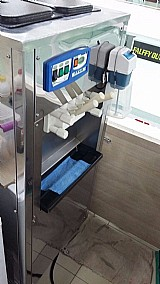 Maquina italianinha sorvete expresso ntga 2012