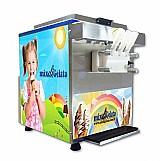 Maquina de sorvete expresso mixdigelato