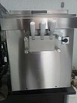 Maquina de sorvete expresso gelumix