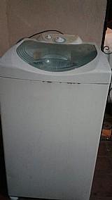Maquina de lavar roupas cônsul
