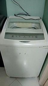 Maquina lavar roupa 8kg brastemp