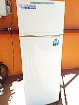 Geladeira consul em otimo estado duplex de 380 litros