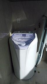 Maquina de lavar roupas eletrolux seminova