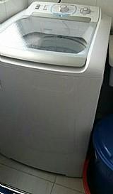Maquina de lavar brastemp usada 12 kilos