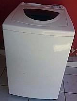 Maquina lavar roupas cônsul 7kg 220v conservada
