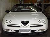 Alfa romeo spider - 1996