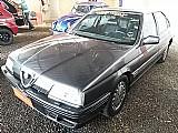 Alfa romeo 164 v6 - 1993