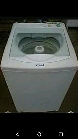 Maquina de lava roupa