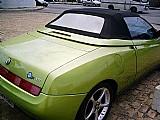 Alfa romeo spider verde - 1996