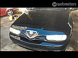 Alfa romeo 145 1.8 elegant 16v gasolina 2p manual 1998/1998