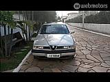Alfa romeo 155 2.0 elegant 16v gasolina 4p manual 1996/1996