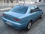 Alfa romeo 156 lindo troco - 1999