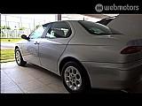 Alfa romeo 156 2.0 elegant 16v gasolina 4p manual 2000/2000