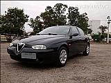 Alfa romeo 156 2.0 elegant 16v gasolina 4p manual 2001/2002