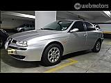 Alfa romeo 156 2.0 elegant 16v gasolina 4p prata 2000/2001