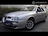 Alfa romeo 156 2.0 elegant 16v gasolina 4p manual 2000/2001
