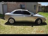 Alfa romeo 156 2.5 v6 24v gasolina 4p automático 2002/2003