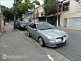 Alfa romeo 156 2.5 v6 24v gasolina 4p automático prata 2002/2003