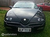 Alfa romeo spider 3.0 v6 12v gasolina 2p manual 1996/1996