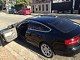 Audi a5 2011 blindado ano 2011