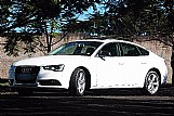 Audi a5 sportback ambiente 2.0 tfi gasolina - 2013