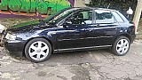 Audi a3 180cv tiptronic 2004 baixa km - 2004