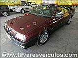 Alfa romeo 164 3.0 v6 12v gasolina 4p cor vinho 1995/1995