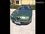 Alfa romeo spider 3.0 v6 12v gasolina 2p manual verde 1995/1996