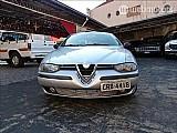 Alfa romeo 156 2.0 elegant 16v gasolina 4p manual 1999/1999