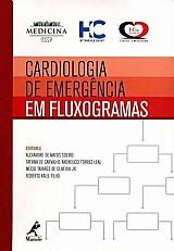 Livro: cardiologia de emergencia em fluxogramas