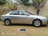 Alfa romeo 156 2.0 ts 16v gasolina 4p manual 1999/1999