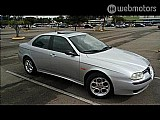 Alfa romeo 156 2.0 ts 16v gasolina 4p manual 2000/2001