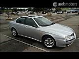 Alfa romeo 156 2.0 ts 16v gasolina 4p manual 2000/2001