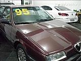 Alfa romeo 164 3.0 v6 12v gasolina 4p manual cor vinho 1995/1995