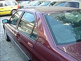 Alfa romeo 164 3.0 v6 12v gasolina 4p automático 1995/1995