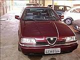 Alfa romeo 164 3.0 super v6 24v gasolina 4p automático 1995/1995