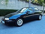 Alfa romeo 156 2.0 elegant 16v gasolina 4p manual 1998/1999