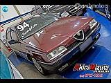 Alfa romeo 164 3.0 v6 12v gasolina 4p manual cor vinho 1994/1994