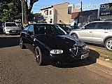 Alfa romeo 156 2.5 v6 24v gasolina 4p automático preto 2002/2003