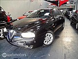Alfa romeo 156 preto 4p manual 1999/1999