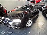 Alfa romeo 156 preto 4p manual 1999/1999