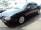 Alfa romeo 156 2.0 ts 16v gasolina 4p manual 2000/2000