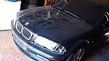 Bmw 328 barato azul metalico 2000