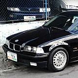 Bmw 325 ano 1995 preto