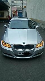 Bmw 320i top 2011 prata 11