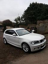 Bmw 118 branco 2012